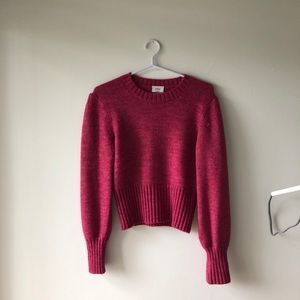 Wilfred Knit Sweater